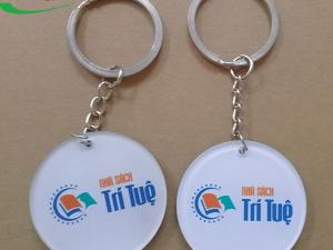 Làm móc chìa khóa đẹp ở Hà Nội theo yêu cầu
