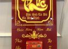 """Đốc lịch treo tường """"Phúc-Lộc-Đức"""" phong thủy ngày tết tại Hà Nội"""